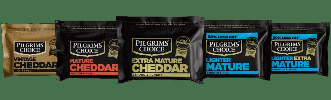 Pilgrims Choice Brand